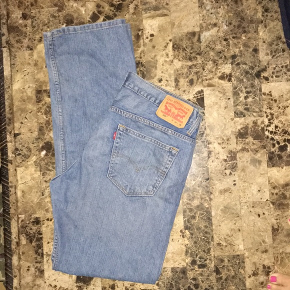 Levi's Other - 🔴🔴🔴NEVER WORN🔴🔴🔴